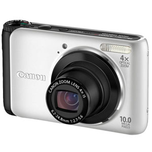 Buy Canon Powershot A3000IS 12.1 Megapixels camera