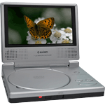 Buy AXN-6071 DVD player
