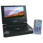 Buy LMD-2708UE portable player