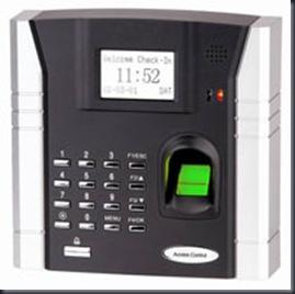 Buy A4 Access Control System