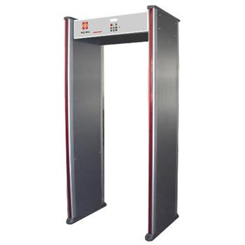 MCD-500 Walkthrough Metal Detectors