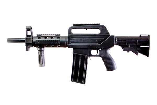 S.A.M. SAS 12 Tactical Shotgun