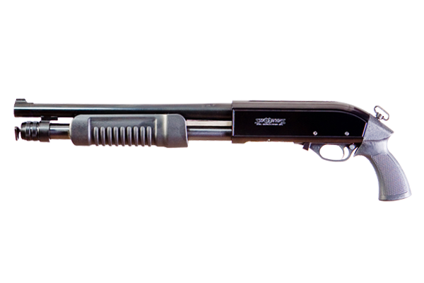 S.A.M. Patrol Shotgun