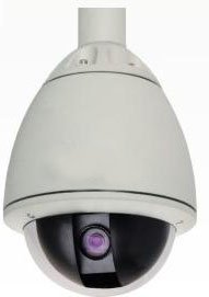 Buy IE1ASP-LM937DA-540 high speed dome camera