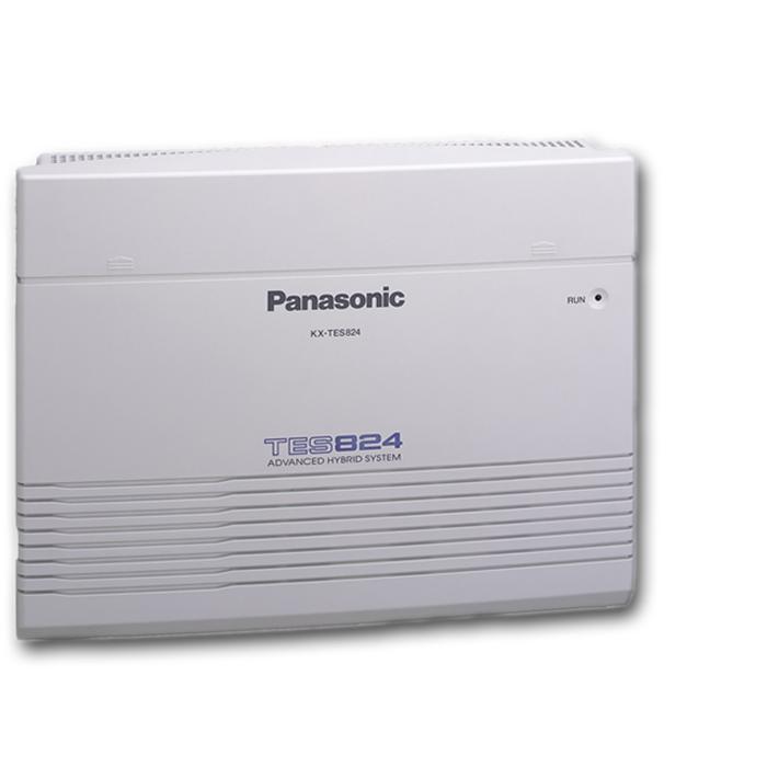Buy Panasonic KX-TES824 Telephone PBX