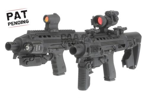 Buy G1 Roni Kit Pistol Carbine concersion for Glock Pistols