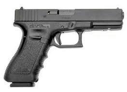 Buy Glock 17 RTF 2 pistol