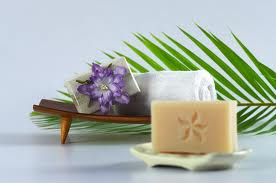 Buy Calamansi Extract soap