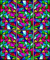 Buy Stained glass