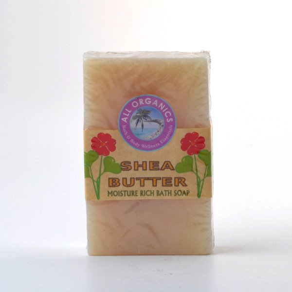 Buy Shea Butter Soap