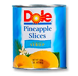 Buy Pineapple Slices