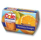 Buy Mandarin Oranges in light syrup