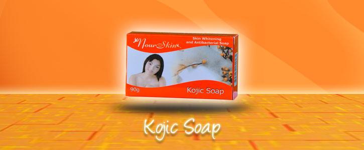 Buy Kojic Soap