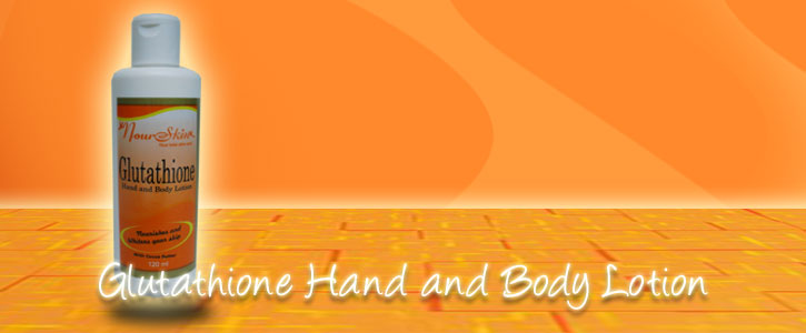 Buy Glutathione Hand and Body Lotion