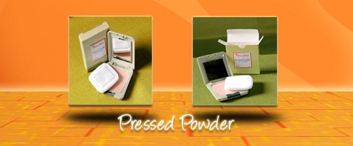 Buy Pressed Powder
