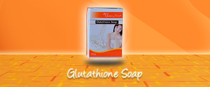Buy Glutathione Soap