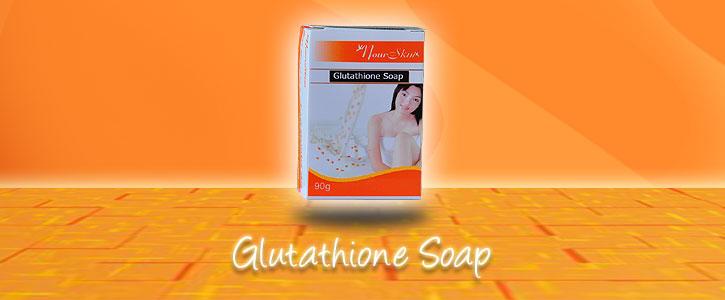 Buy Glutathione Soap