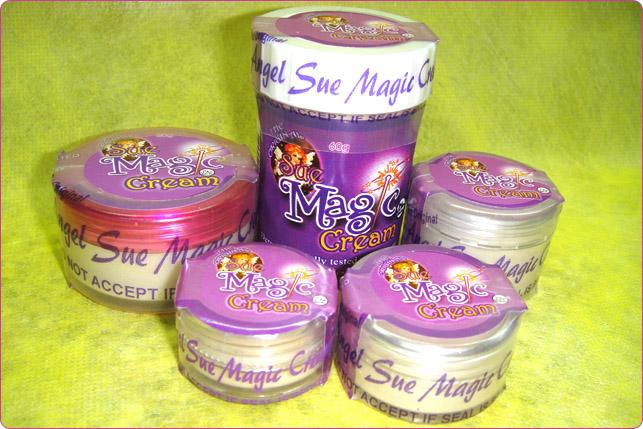 Buy Angel Sue Magic Cream