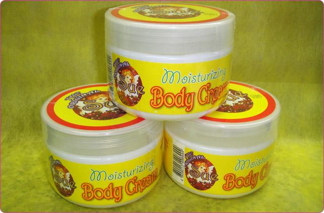 Buy Angel Sue Body Moisturizing Cream