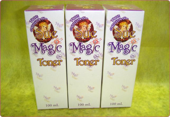 Buy Angel Sue Magic Toner