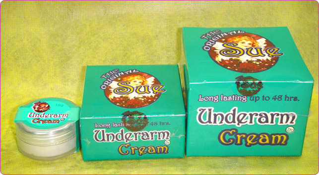 Buy Angel Sue Underarm Cream