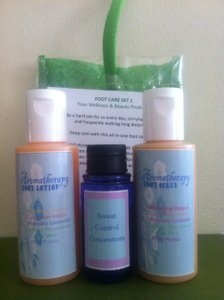 Buy Foot Care Set