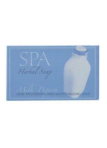 Buy Milk Papaya Soap