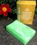Acne Control with Aloe Vera soap