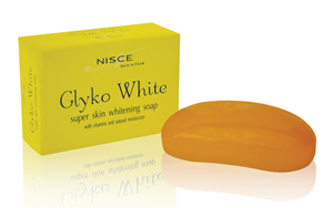 Buy Glyko White soap