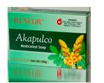 Buy Akapulco soap