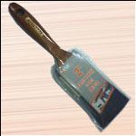 Buy Paint Brush 100% Bristle Walnut Handle