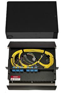 Buy Fiber optic enclosures