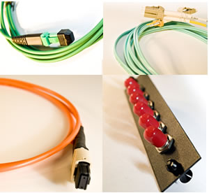 Buy Fiber Optic Assemblies