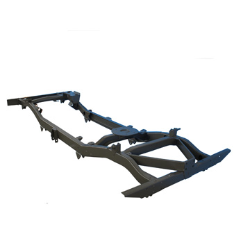 Buy Assy. - Chassis For: MB2A