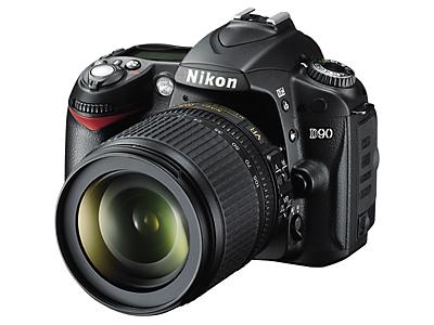 Buy Nikon D90 Cameras