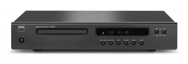 NAD C 545BEE CD Player