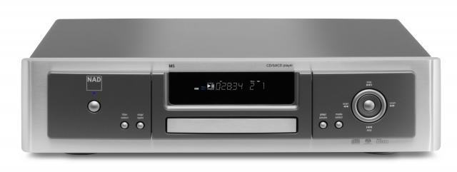 Buy NAD M5 CD SACD Player
