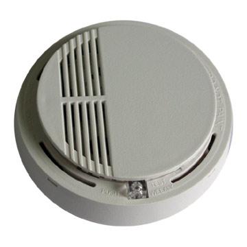 Buy Wireless Smoke Detector