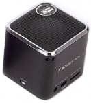 Buy Nakamichi MyMini plus with FM Colour Black speaker