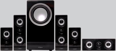 Buy DV-5130 Speakers