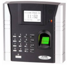 Buy F4 Vista Standalone Fingerprint Time Attendance & Access Control