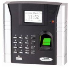 Buy F4 Vista Standalone Fingerprint Time Attendance & Access Control
