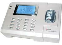 Buy A5 Standalone Fingerprint Time Attendance