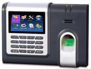 Buy X628 Standalone Fingerprint Time Attendance