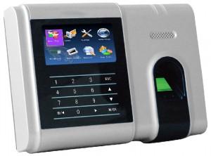 Buy X628-TC Standalone Fingerprint Time Attendance