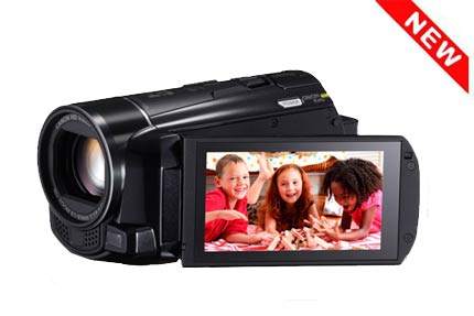 Buy Canon Vixia HF M50 Digital Camcorders