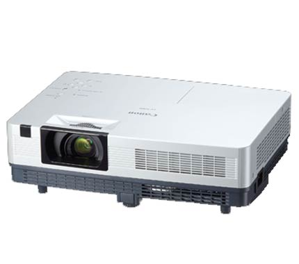 Buy Canon LV-7290 (2200 lm) Projector