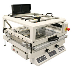 Buy SP004 Semiautomatic Printer with Vision