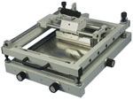 Buy SP002 Manual Fine-pitch Printer, Guided Squeegee