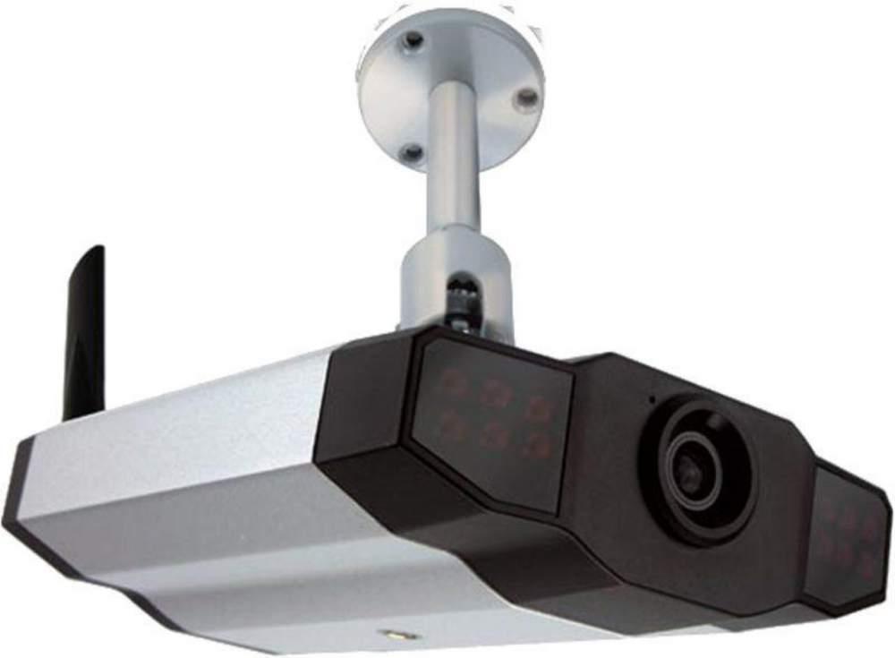 Buy AVN212 Indoor Network IP Camera's